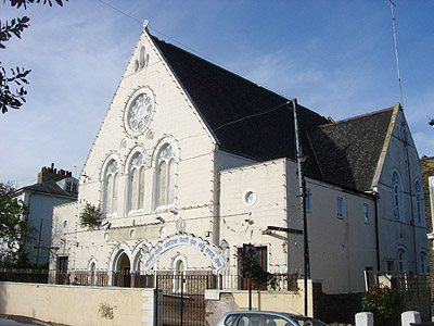 Congregational Milton-next-Gravesend North West Kent Family History Society