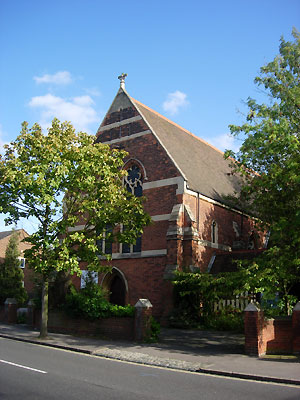 St Andrew Mottingham North West Kent Family History Society