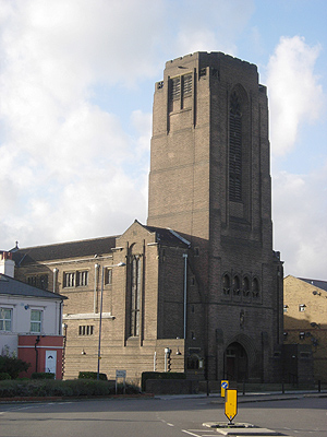 Our Lady of the Assumption Northfleet North West Kent Family History Society