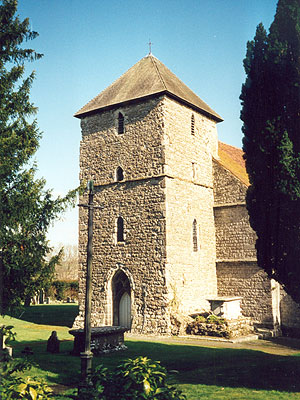 St Mary Nettlestead North West Kent Family History Society