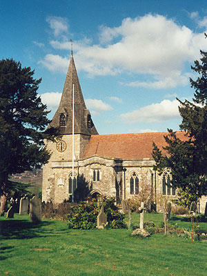 St Mary East Farleigh North West Kent Family History Society
