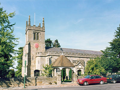 St A;lban Frant North West Kent Family History Society