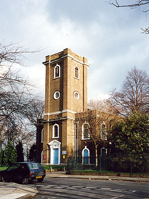 St Mary Magdalene Woolwich North West Kent Family History Society
