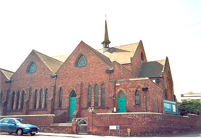 St Matthew Southborough North West Kent Family History Society
