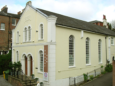 Baptist Rehoboth Tunbridge Wells North West Kent Family History Society