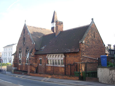 Congregational Dartford North West Kent Family History Society