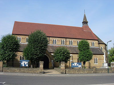 St Augustine Crayford North West Kent Family History Society