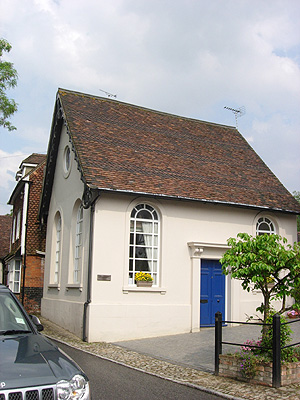 Methodist Chipstead North West Kent Family History Society