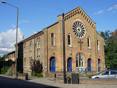 Baptist Bromley North West Kent Family History Society
