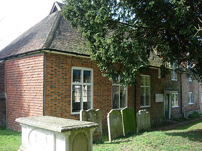 Old Meeting House Bessels Green North West Kent Family History Society