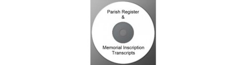 Parish Register Indexes & Miscellaneous Discs